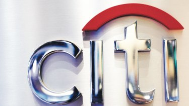 Citi says other banks are likely to target the buy now, pay later sector.