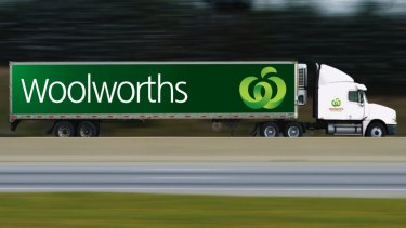 Woolworths has unveiled a new subscription-based service for online delivery.