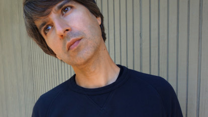 Demetri Martin review: Inside a wandering, wonderful comic mind