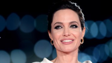 "Angelina Jolie entered menopause early due to radical, cancer-preventive surgery. She has said she ""loves"" being in menopause."