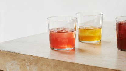The miracle drink: apple cider vinegar and olive oil