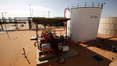 Oil prices jumped in the wake of news of new restrictions on Iranian oil.