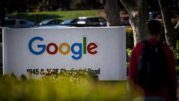 Google slams News Corp 'algorithm review board' hopes