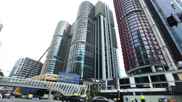 Lendlease likely to feel more pain for long-term gain