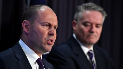 Coalition MPs rebel against planned increases to superannuation