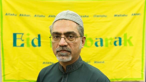 Work on Narrabundah mosque could start next year