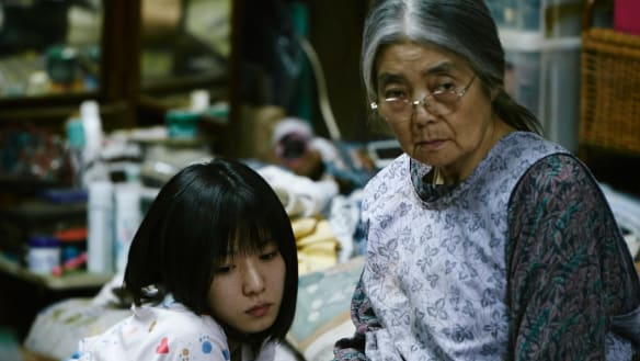 Palme D'Or winner Shoplifters a story about love and decency, says director