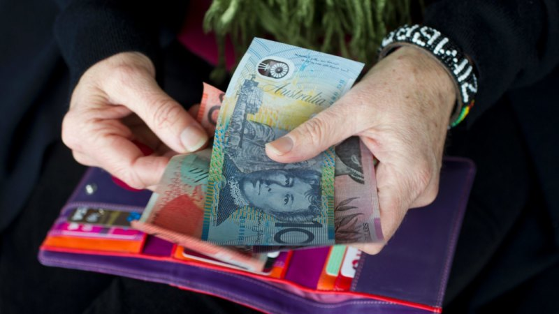 Three-year-old deal keeps wages growing as private sector workers struggle