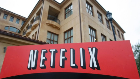 Suspect in custody after US Netflix scare forces lockdown
