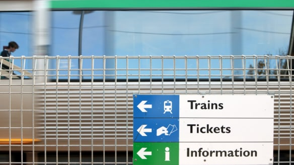 New real-time tracker for Transperth buses and ferry services