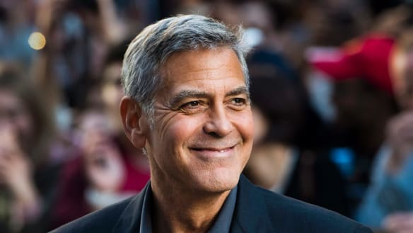 South Sudan general caught by Clooney 'laundering' money in Melbourne