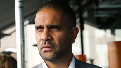 'We've still got a long way to go': O'Loughlin speaks of Goodes' pain