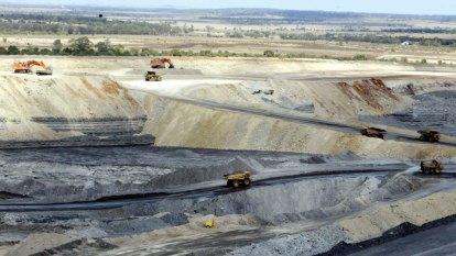 Queensland farmers lose fight against coal mine