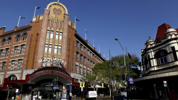 Lockout laws cut number of drunk Fortitude Valley patrons