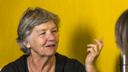 Theatre, mostly, is very bourgeois: lunch with Patricia Cornelius