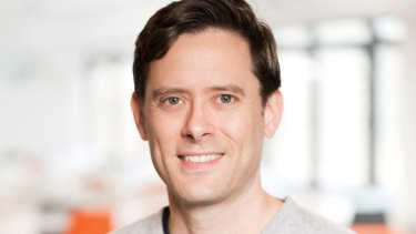 Trello founder Michael Pryor says he is enjoying the transition to being an employee after his company was acquired by Atlassian.