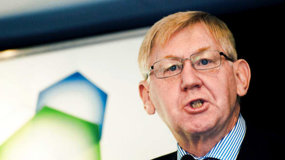 Ex-union boss Ferguson backs government on casual pay 'double-dipping'