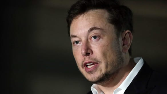 Elon Musk: I'll probably move to Mars