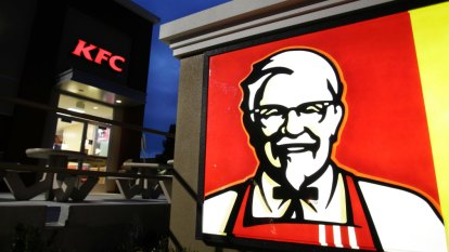Collins Foods credits food apps for KFC sales jump