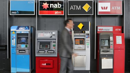 Big four banks need an extra $50b by 2024 to meet capital rules