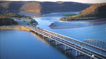 Man dies in water-skiing incident on Hawkesbury River