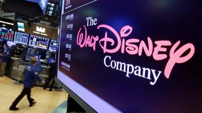 Foxtel casts gaze at Disney ahead of Netflix-killer launch