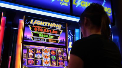 Pokies maker says rival had access to secret maths codes for slot machine