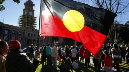 Search for identity shows the need for Indigenous recognition