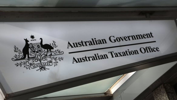 'It's not us': ATO's fresh warning as scam losses hit $830,000