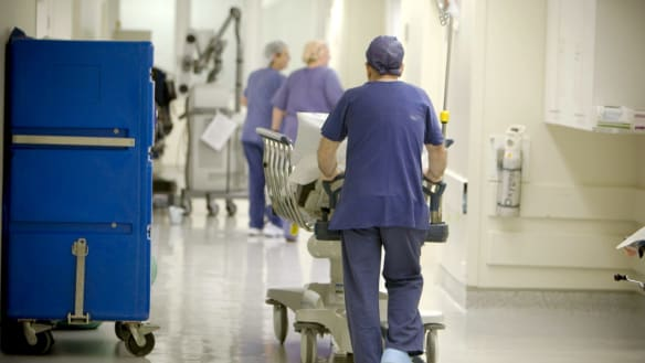 New reports show things are getting worse, not better at our hospitals