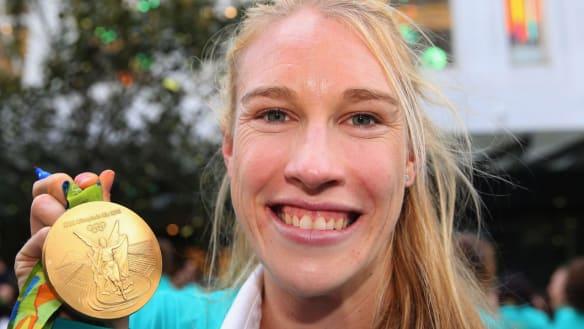 Australia's Olympians rue 'pathetic funding'
