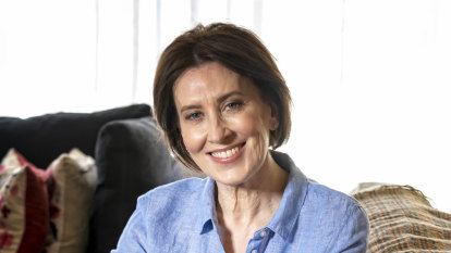Virginia Trioli issues correction after claiming ABC radio first