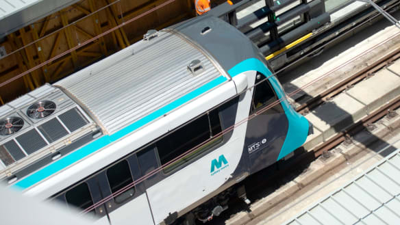 Pay dispute win for Sydney Metro Northwest workers