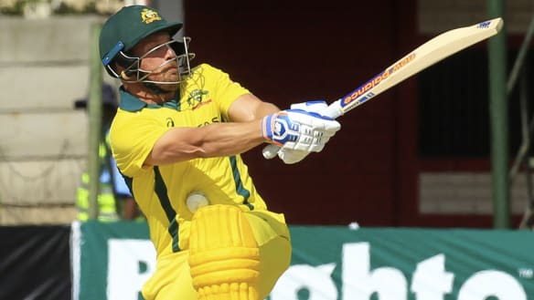 Aussies fume, Pakistan win T20 series