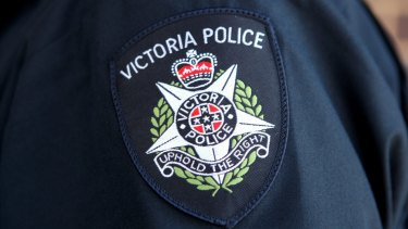 A Victoria Police officer has become the third in less than two weeks to be charged.