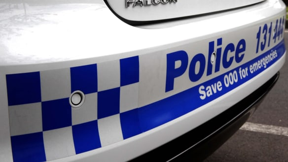Meth and cocaine concealed in car transported from Sydney to Perth