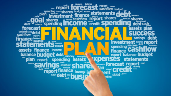 Why even the best financial plans can fail
