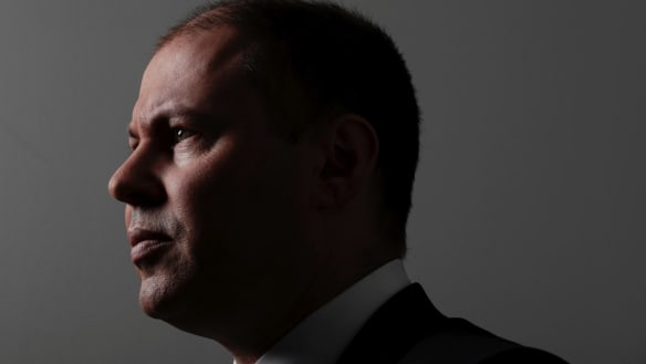 Frydenberg's $2b plan is a solution searching for a problem