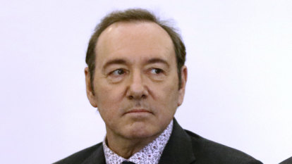 Kevin Spacey accuser can't find phone defence wants, lawyer says