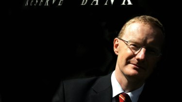 RBA governor Philip Lowe says house prices are correcting and won't derail the economy