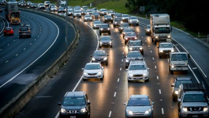 Transurban rules itself out of North East Link build