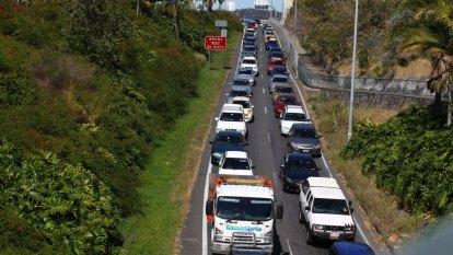 Brisbane's worst peak-hour roads revealed
