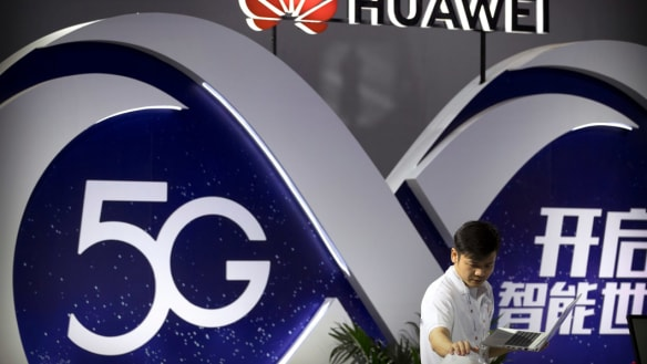 My way or the Huawei: Chinese firm deserves inclusion in 5G network