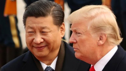 Fasten your seatbelts, China has drawn its red lines against Trump