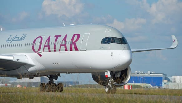 Qatar Air renews threat to quit global alliance over spat with Qantas