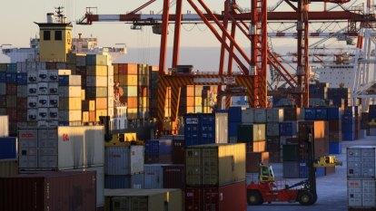 Westport shortlist outlines new container port for Kwinana