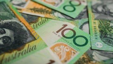 Falling interest on Australian debt is set to deliver Josh Frydenberg a windfall in next week's budget