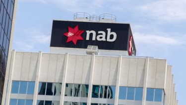 "NAB said it had a ""solid"" third quarter."