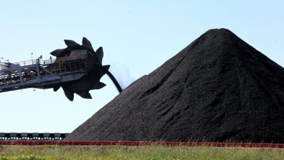 Boost in Chinese coal raises hopes of end to Australian import curbs