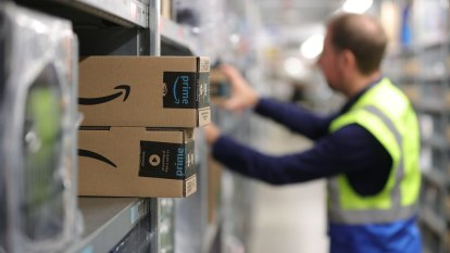'Dark art PR': Amazon uses Twitter army of workers to fight criticism